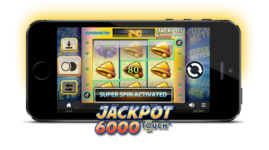 free spins mobile casino