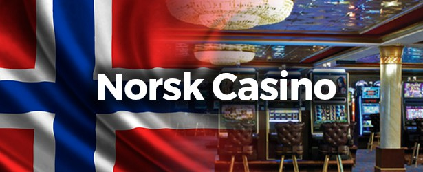 best online casino norway