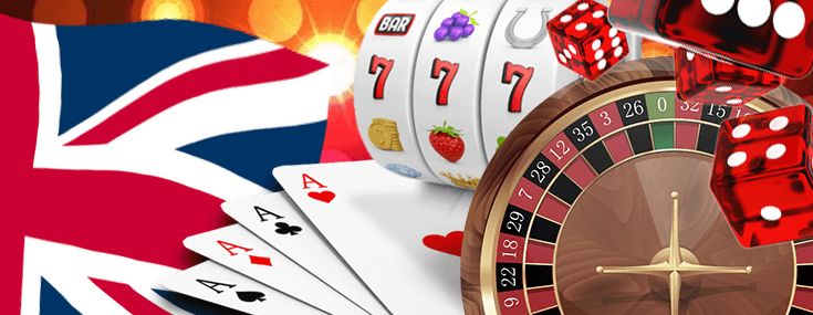 UK free spins casino