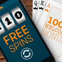 intercasino offers great welcome bonus