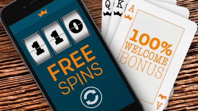 intercasino offers great welcome bonus