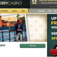 join cherry casino